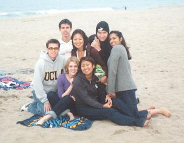 Beachgroup